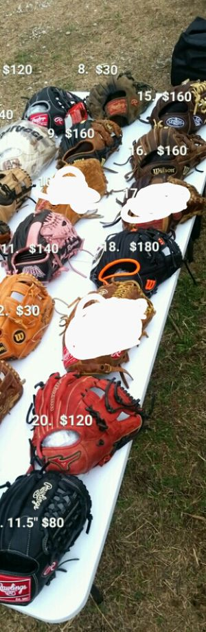 Glove Day at the Beltway! Baseball softball Extravaganza for Sale in Houston, TX