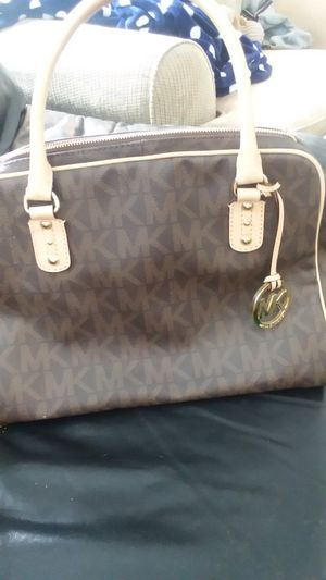 Michael Kors bag like new for Sale in Eldersburg, MD