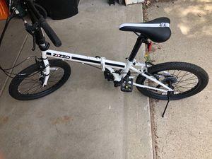 Folding Mountain Bike for Sale in Arvada, CO