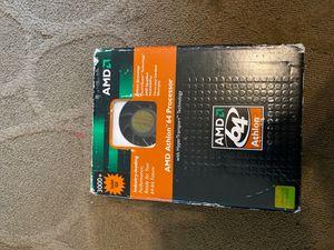 AMD Athlon 64 Processor for Sale in Alexandria, VA