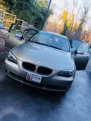 BMW 2004 for Sale in Hyattsville, MD