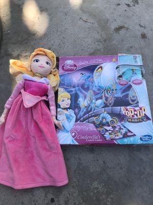 Disney board game for Sale in Norwalk, CA