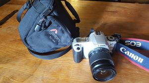 Rebel 2000 Canon camera for Sale in Keizer, OR