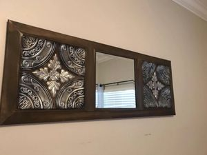Large wall art mirror for Sale in Miami, FL