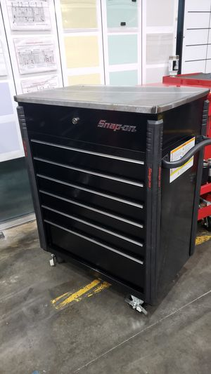 Snap On Tool box for Sale in Sugar Hill, GA