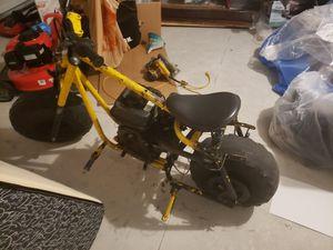 Baja custom minibike for Sale in Kissimmee, FL