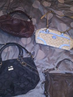 Coach Purses & More!!! for Sale in Haines City,  FL