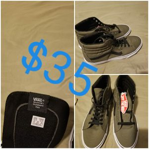 Van's size 10.5 for Sale in Los Angeles, CA