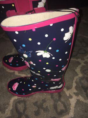 Serra Rain Boots - Women's 8 for Sale in Woodbridge, VA