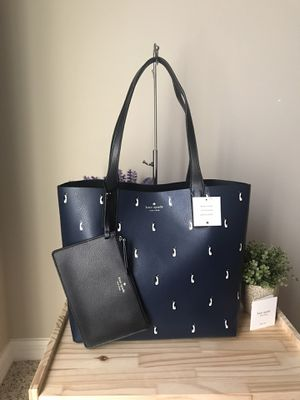 New With Tags Kate Spade Purse for Sale in Melbourne, FL