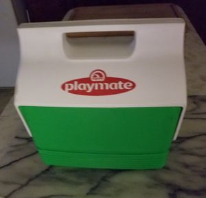Green Playmate Igloo for Sale in Dalzell, SC
