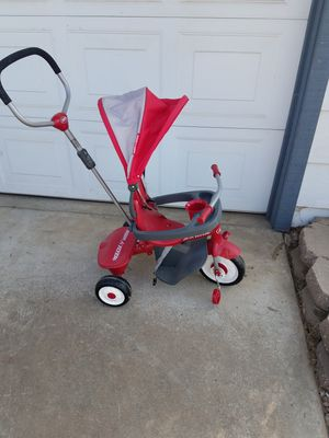 Radio FLYER tricycle! for Sale in Fresno, CA