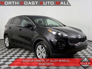 2017 Kia Sportage for Sale in Cleveland, OH
