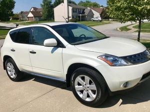 $12OO_USD 2007 Nissan Murano SL SUV for Sale in Columbus, OH