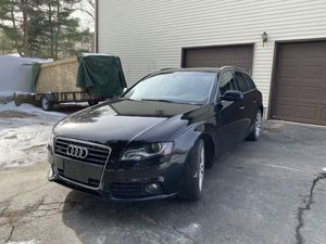Audi A4 wagon for Sale in Southington, CT