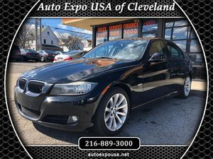 2011 BMW 3 Series for Sale in Cleveland, OH