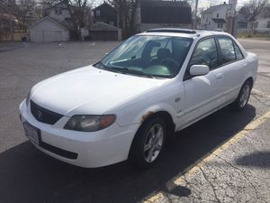 2003 Mazda Protege for Sale in Columbus, OH