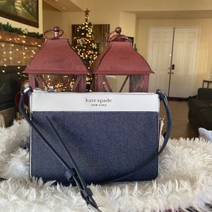 Kate Spade Authentic Purse Crossbody New $100 for Sale in Fontana, CA
