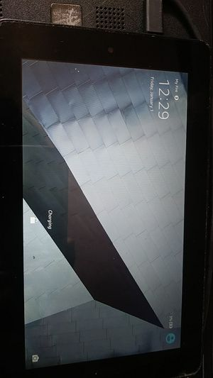 Amazon Fire Tablet for Sale in San Leandro, CA