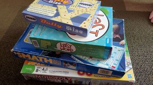 Board games lot for Sale in Germantown, MD