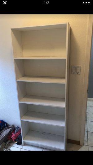 Bookshelf (2) for Sale in Oceanside, CA