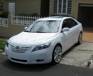 Selling By Owner 2008 Toyota Camry 4WDWheelsss Cruise control🍀NoIssues1 fewewef for Sale in Seattle,  WA