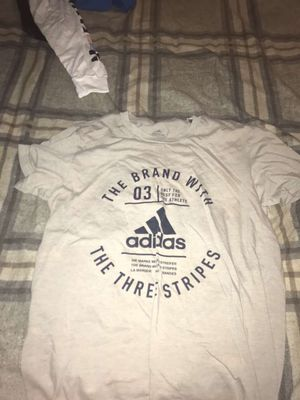 Adidas shirt for Sale in Morton, MS