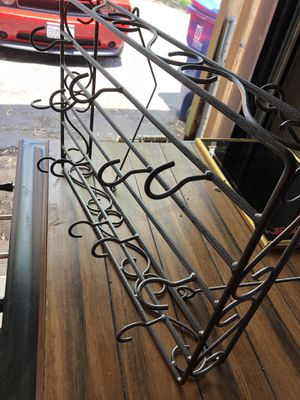 Heavy duty pot and pan hanger for Sale in Florissant, MO