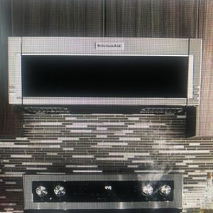 Kitchen Aid Microwave for Sale in Bowie, MD