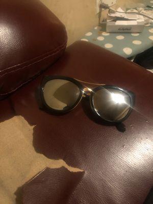 Women's Dior cat eye sunglasses originally 375 selling for 120$ for Sale in Philadelphia, PA