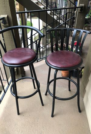 Two high chairs for Sale in Santa Ana, CA