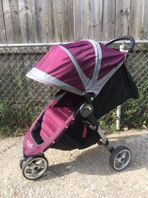 City mini stroller only lightly used clean for Sale in Chicago, IL