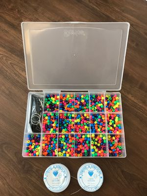 NEW! Pony Beads for Sale in Bellevue, WA