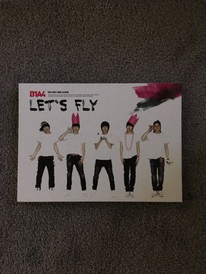 KPOP B1A4 - Let's Fly EP for Sale in Goode, VA