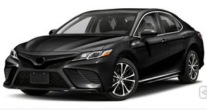 2018 Toyota Camry Xse - front bumper New for Sale in Bakersfield, CA