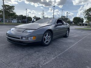 1990 Nissan 300zx for Sale in Margate, FL