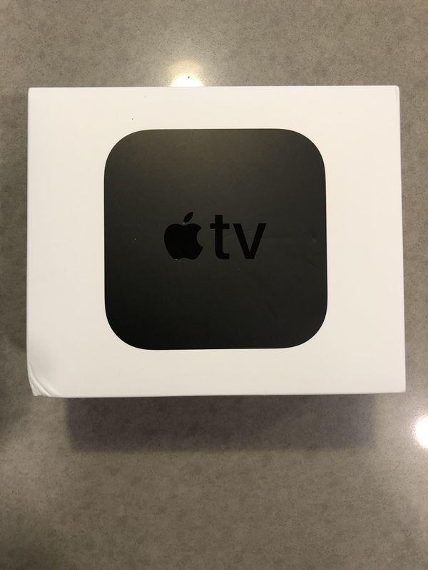 Apple TV 4th Generation 1080p Bundle 32GB
