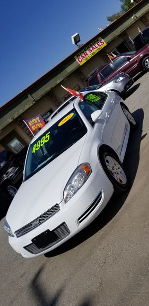 2012 CHEVY IMPALA ONLY 92K+ MILES for Sale in Riverside, CA