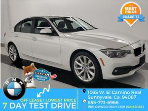 2018 BMW 3 Series for Sale in Sunnyvale, CA