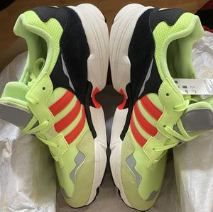 Men's ADIDAS ORIGINALS YUNG 96 Shoes / Size: 13.5 / New With Tags / Pick-up in Cedar Hill / Shipping Available for Sale in Cedar Hill, TX