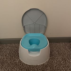 Summers Potty chair for Sale in Fishers, IN