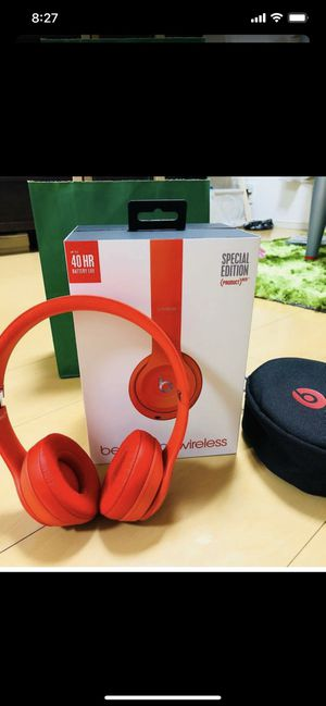 Beats Solo 3 for Sale in Riverside, CA
