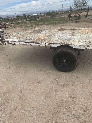 Trailer 8x10 for Sale in Queen Creek, AZ