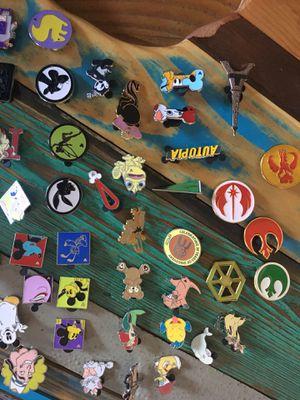 Disney Parks Trader Pins Enamel for Sale in Cedar Park, TX