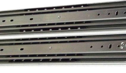 Ryadon Heavy Duty Locking Drawer Slides, 48 inch, 500 lbs Capacity for Sale in Poulsbo,  WA