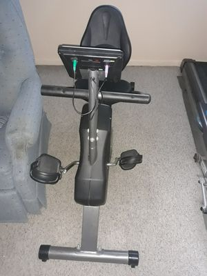Linex exercise bike for Sale in Indianapolis, IN