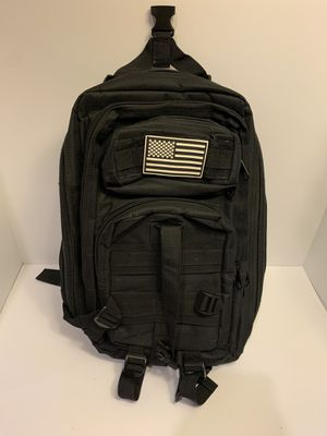 Military grade tactical backpack for Sale in Philadelphia, PA