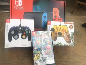 Nintendo Switch for Sale in Clinton, MD