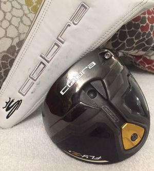 cobra fly z+ driver for Sale in Paramount, CA