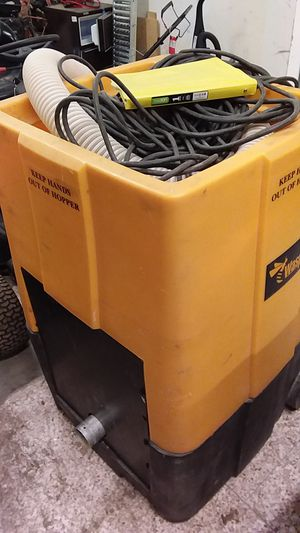 Wet dry vacuum for Sale in Lubbock, TX